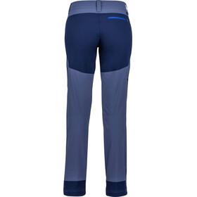 Marmot Limantour lange broek Dames blauw